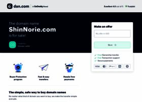 shinnorie.com