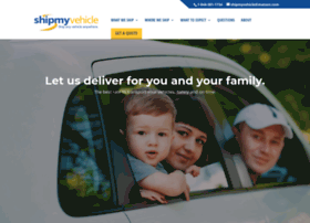 shipmyvehicle.com