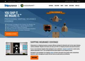 shipsurance.com