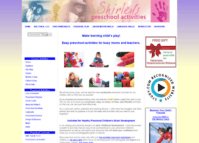 shirleys-preschool-activities.com