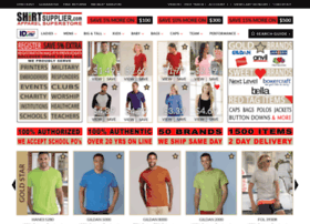 shirtsupplier.com