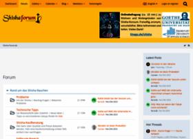 shisha-forum.de