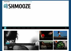 shmooze.pl