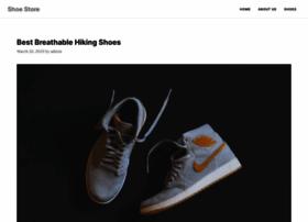 shoe-store.net