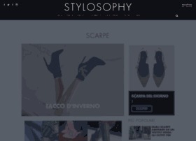 shoes.stylosophy.it