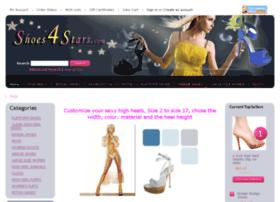 shoes4stars.com