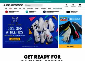 shoesensation.com