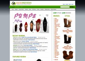shoespreviews.com