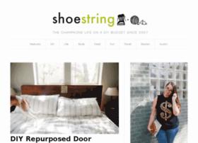 shoestringmag.com