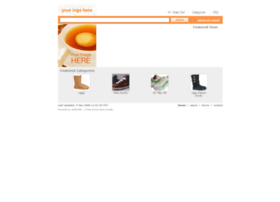 shoewear.ecrater.com