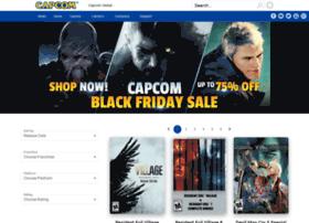 shop.capcom.com