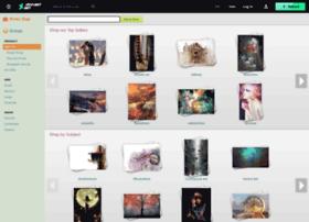shop.deviantart.com