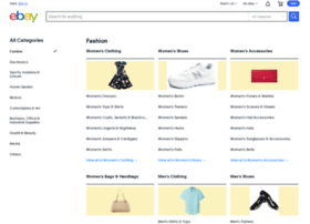 Shop.ebay.co.uk