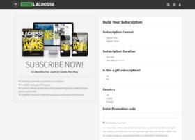 shop.insidelacrosse.com