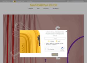 shop.mandarinaduck.com