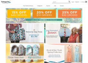 shop.thehungersite.com
