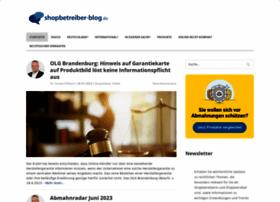 shopbetreiber-blog.de