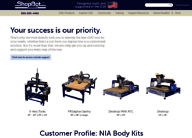shopbottools.com