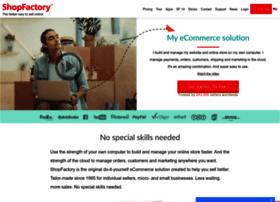 shopfactory.com