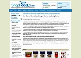 shopfoodex.com