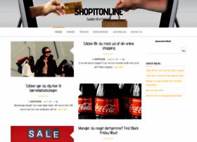 shopitonline.dk