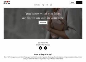 shopittome.com