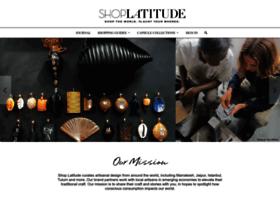 shoplatitude.com