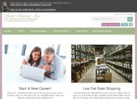 shopmiabellacandles.com