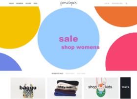 shoppenelopes.com