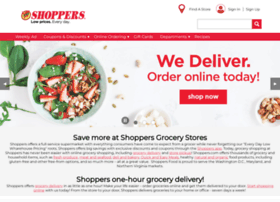 shoppersfood.com