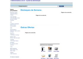 Shopping.administradores.com.br