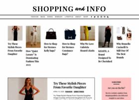 shoppingandinfo.com