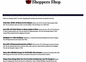 shoppingblog.com