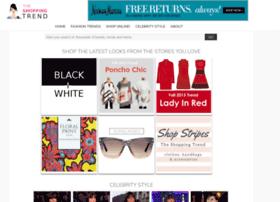 shoppingthetrend.com