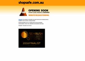 shopsafe.com.au