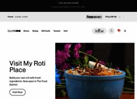 shopsquareone.com