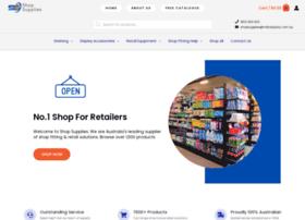 shopsupplies.com.au