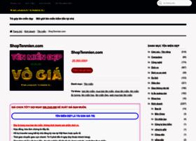 shoptenmien.com