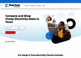 shoptexaselectricity.com