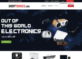 shoptronics.com