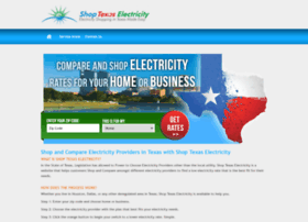 shoptxelectricity.com