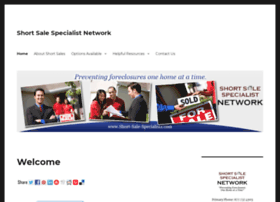 short-sale-specialists.com