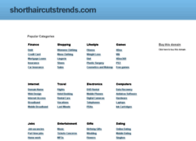 shorthaircutstrends.com