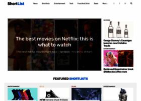 shortlist.com