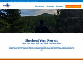 shoshoni.org