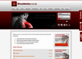 shoulderdoc.co.uk