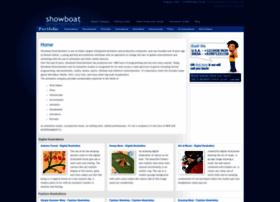 showboatentertainment.com