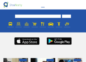 shownearby.com