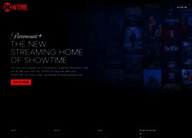 showtime.com