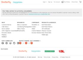 shutterfly-2.custhelp.com